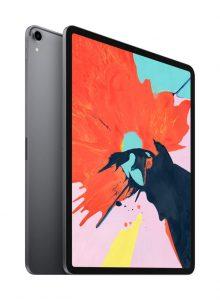 Apple iPad Pro (11-inch, Wi-Fi, 64GB) - Space Gray (Latest Model) | Leversag