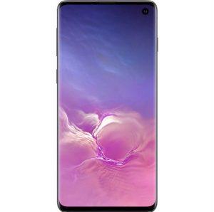 Samsung Galaxy S10 Factory Unlocked Phone with 128GB | Leversage.com