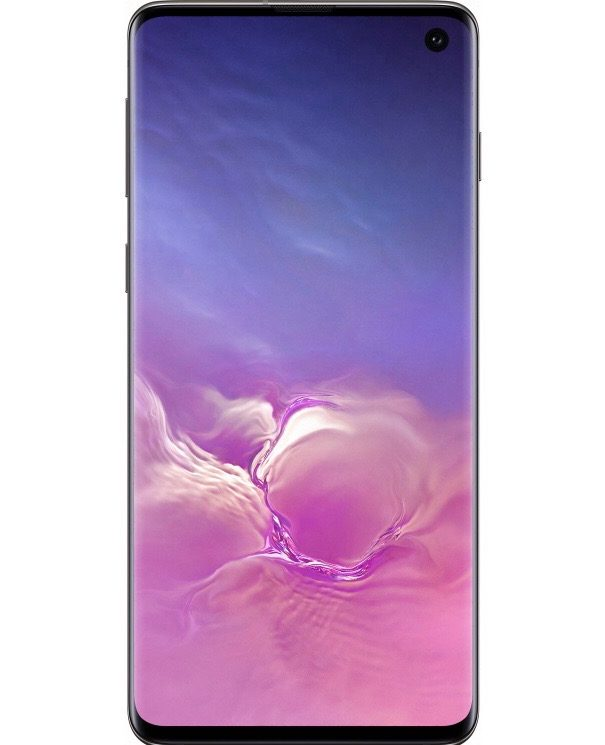 Samsung Galaxy S10 Factory Unlocked Phone with 128GB | Leversage.com