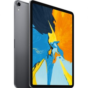 Apple iPad Pro (11-inch, Wi-Fi, 64GB) - Space Gray (Latest Model) | Leversag