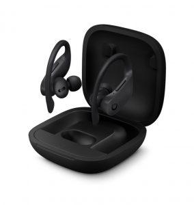 Powerbeats Pro - Totally Wireless Earphones - Black | Leversage